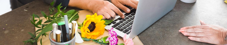 Livraison fleurs kammerer for Service livraison fleurs