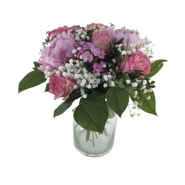 Bouquet pour la fête des mères à Illkirsch