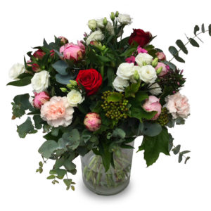 Bouquet tiges longues