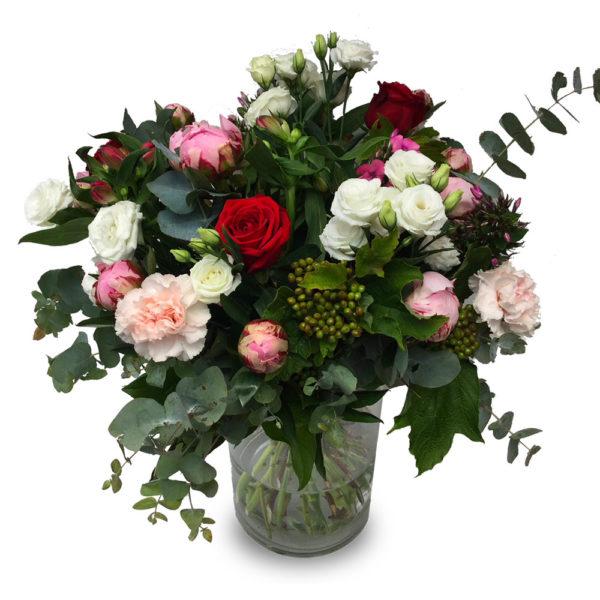 Bouquet tiges longues