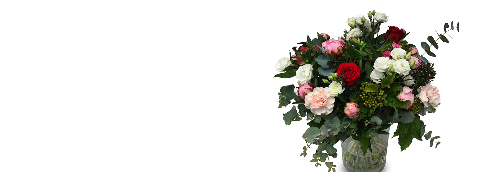 Bouquet Fleurs Kammerer