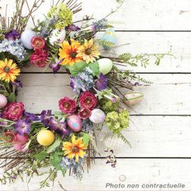 Ateliers floraux chez Fleurs Kammerer