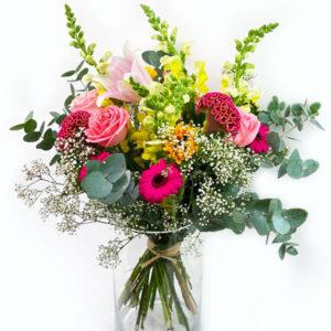 Magnifique bouquet de fleurs chez Fleurs Kammerer